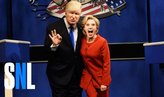 A Comprehensive List of Every President Ever Mocked by Saturday Night Live