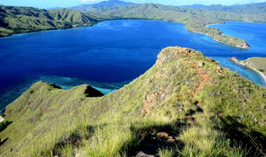 5 Places That You Must Visit In Indonesia