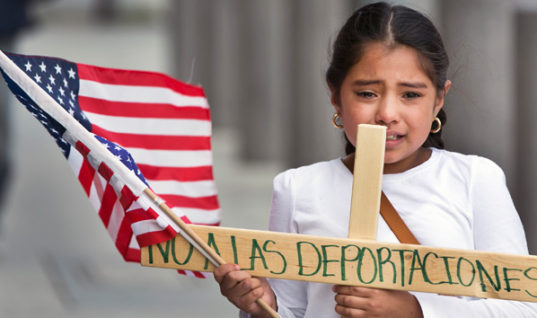 Being The Daughter of Immigrants