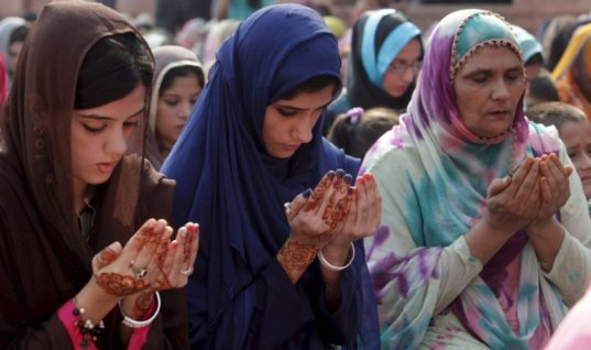 Culture and Religion: Two Completely Different Subjects
