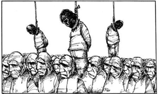 Watering Down the Death Penalty: Another Bad Decision By The Philippine Government