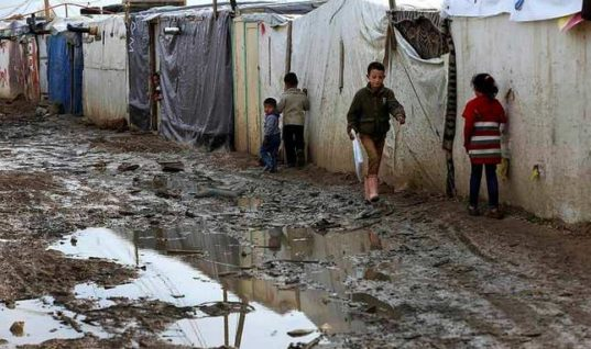 The Never Ending Crisis Among Refugee Camps