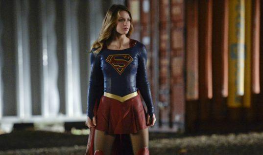 Why You Should Start Streaming Supergirl