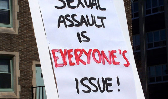 Your Experience is Valid: Exploring the Spectrum of Sexual Assault
