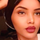 Halima Aden Makes Her Runway Debut as a Hijab Wearing Model for Yeezy