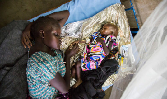 People In South Sudan Are Dying And No One Is Talking About Them