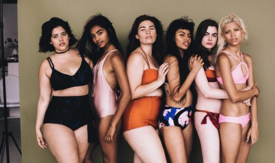 Getty Bans Photoshopped Images of Models