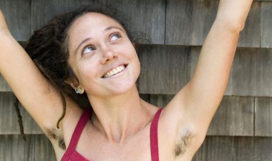 Tips On Overcoming The Hatred For Your Body Hair As A Young Woman