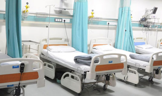 Hospitals Can Make Patients Sicker Overtime