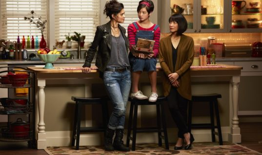 Disney Channel's Andi Mack To Cover Teenage Pregnancy for the First Time