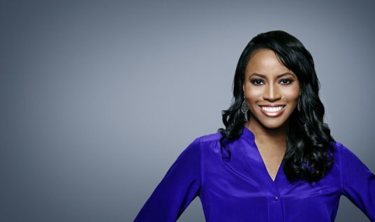 Zain Asher: There is Beauty in the Struggle