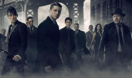 Why FOX's Gotham Is Important