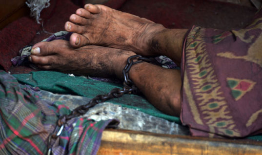 What It's Like To Be Mentally Ill in India