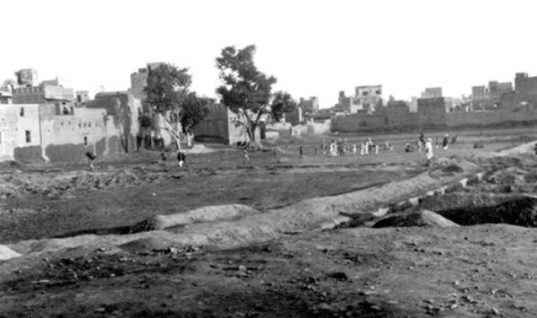 What History Books Don't Teach You: The Amritsar Massacre