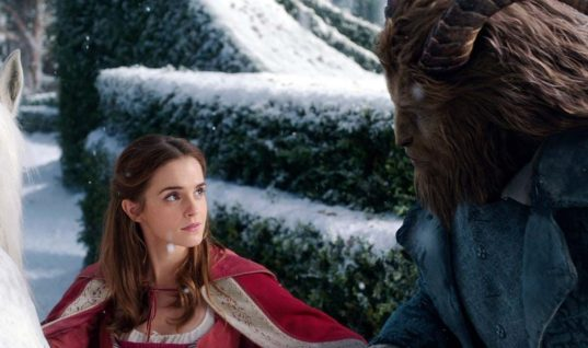 How Disney's 'Beauty And The Beast' Can Make Or Break Feminism For Young Girls