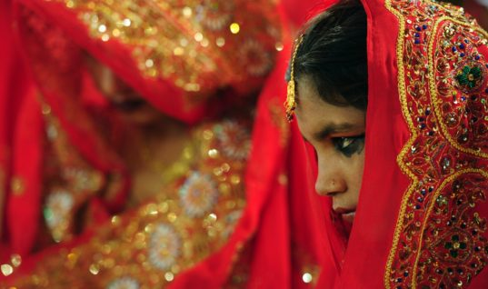 Exposing Child Marriage