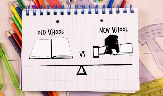 Technology and Education: No Escape?