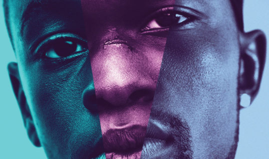 Moonlight: Masculinity Blues