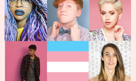 5 Trans YouTubers You Need To Watch This Transgender Visibility Day