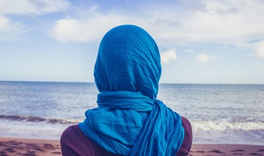 #DearSister: A Conversation About Toxic Double Standards Within Muslim Cultures