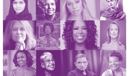What is Women's History Month and What Does it Mean?