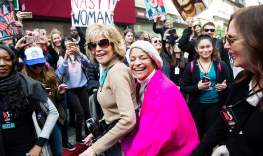 Jane Fonda Bravely Reveals Rape and Sexual Abuse Story