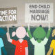Child Marriage is Not Confined to Asia, Africa, and Latin America