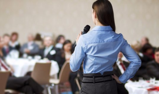 How to Take Control of Your Fear of Public Speaking