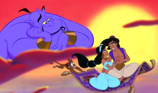 The Live-Action Adaptation of Aladdin Should Only Feature Middle Eastern/Arab Actors and Actresses
