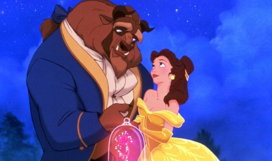 Disney's Original 'Beauty And The Beast' Was a Metaphor For AIDS