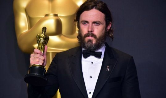 Casey Affleck Addresses Sexual Assault Allegations