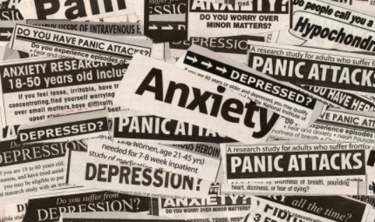 How Does School Affect Anxiety?