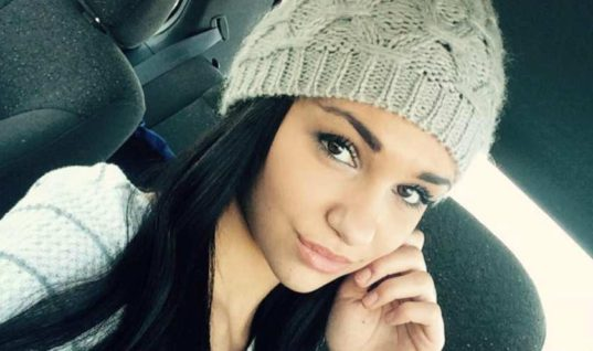 Another Teen Girl Murdered By Ex-Boyfriend After Police Insist They Can't Do Anything