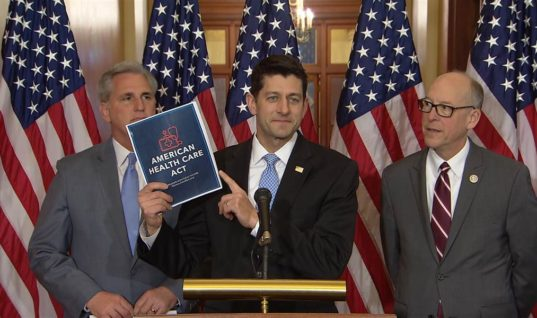 Affordable Care Act vs. Republican Health Care Bill: A Rundown of the Similarities and Differences