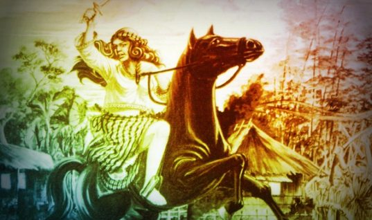 Forgotten Filipino Heroines That Shaped History