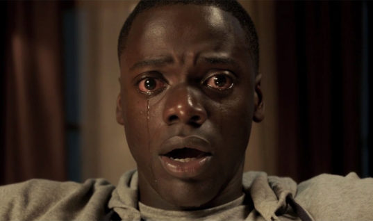 Jordan Peele's 'Get Out' Was Intended to Have a Much Darker Ending