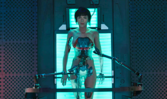 Why We Should Boycott 'Ghost in the Shell'