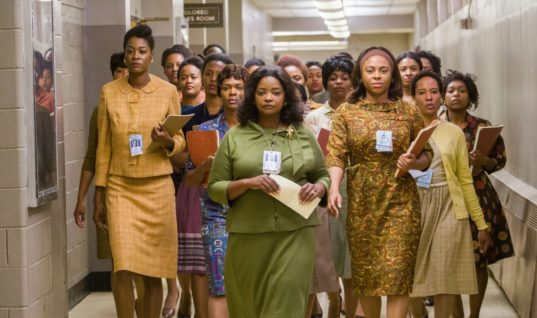 Why Hidden Figures Destroys the 'Single Story'