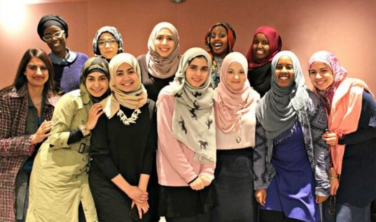 Hijab And Choice: Confessions Of A Non-Hijabi