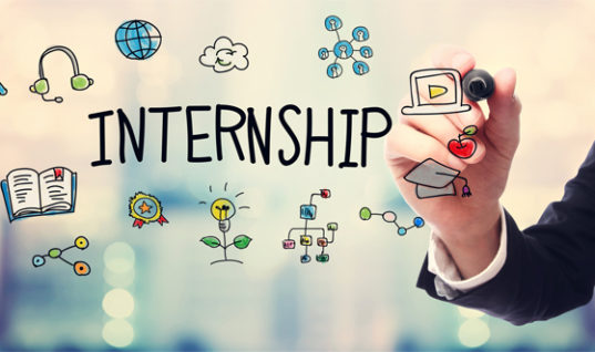 It's Time Internships Were A Paid Stint, Universally