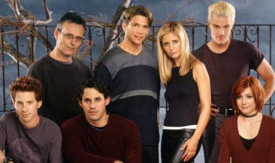 We've Already Had #20YearsOfBuffy, Yet the Show Remains Revolutionary