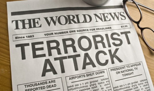 Mass Media: An Unconscious Ally To Terrorism