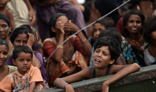 The Plight Of The Rohingya People Of Myanmar: UN Report Exposes Human Rights Violations