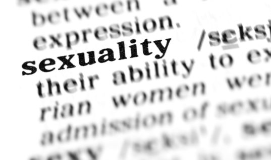 Why Queer Sexual Repression Must Go