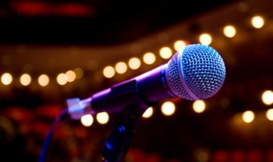 More Than Pre-Show Jitters: Performing With Anxiety