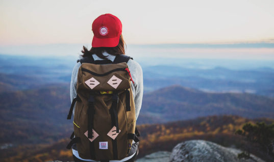 Why Travelling Solo Is Important