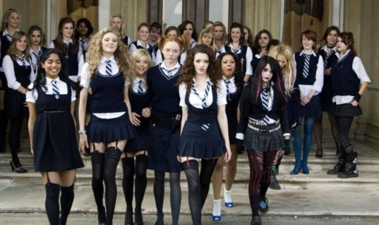 15 Things That Going To An All Girls School Taught Me