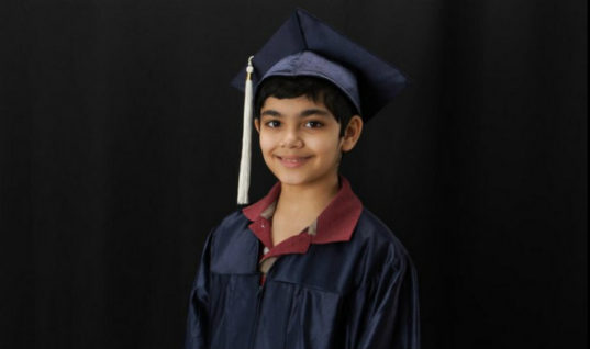 Tanishq Abraham: The 13-Year Old Who Is Defying the Odds
