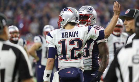 While Black Women Are Missing — The FBI Searched Day And Night To Find Tom Brady's Missing Super Bowl Jersey