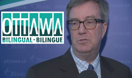 Yes, Mr. Mayor, Canada's Capital Should Become Officially Bilingual